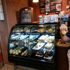Photo taken at Gloria Jean's Coffees by Stefanie K. on 7/26/2013