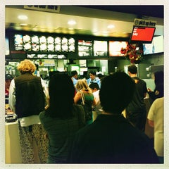 Photo taken at McDonald's by Electric B. on 4/27/2013