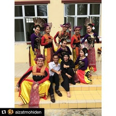 Photo taken at Kota Samarahan Industrial Training Institute - Institut Latihan Perindustrian (ILP) Kota Samarahan) by Jiejie R. on 5/22/2015