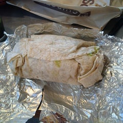 Photo taken at Chipotle Mexican Grill by Jenn D. on 4/9/2014