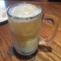 Photo taken at Outback Steakhouse by Pedro P. on 12/22/2012
