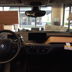 Photo taken at BMW of Austin by Ryan C. on 4/3/2015