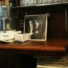Photo taken at Bombacigno's J & C Restaurant by Elaina B. on 10/5/2012