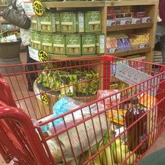 Photo taken at Trader Joe's by Elaina B. on 3/10/2013