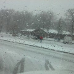 Photo taken at Kankakee Rest Area Northbound by Penny J. on 3/5/2013