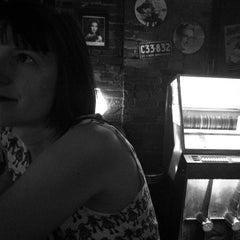 Photo taken at Black Dice Cafe by Mat T. on 8/31/2014
