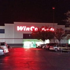 Photo taken at WinCo Foods by Jason U. on 10/25/2013