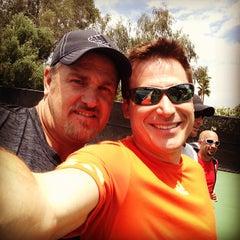 Photo taken at Gold Key Racquet Club by Scott E. on 5/5/2013