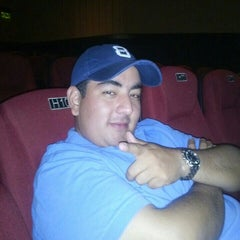 Photo taken at Cinemex by Hebe O. on 9/24/2014