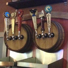 Photo taken at Cisco Brew Pub of Nantucket by Alec D. on 3/8/2013