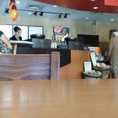 Photo taken at Starbucks by Jeff M. on 5/10/2014