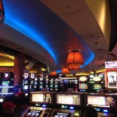Photo taken at Morongo Casino Resort & Spa by Dale H. on 11/28/2012