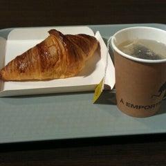 Photo taken at Taste N Fly by Paul M. on 12/27/2012