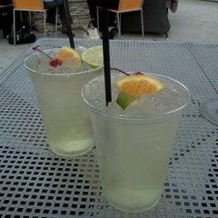 Photo taken at Landmark Americana Tap & Grill by Allison M. on 10/24/2012