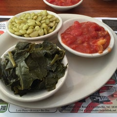 Photo taken at Mrs. Rowe's Restaurant by Madeline R. on 8/2/2015