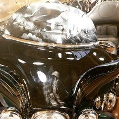 Photo taken at Black Hills Harley-Davidson by Wolf H. on 3/7/2015