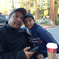 Photo taken at Starbucks by Alma L. on 1/2/2013