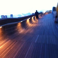 Photo taken at Henderson Waves by Lil J. on 11/22/2012