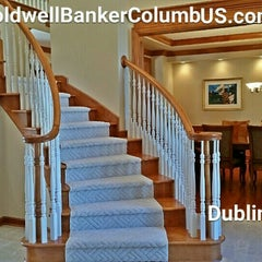 Photo taken at COLDWELL BANKER King Thompson by Michael J. on 9/23/2015