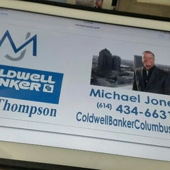 Photo taken at COLDWELL BANKER King Thompson by Michael J. on 9/30/2015