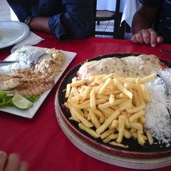 Photo taken at Restaurante do Rubinho by Silvio S. on 2/8/2013