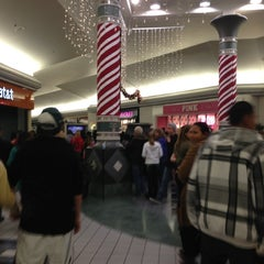 Photo taken at Newgate Mall by Melinda on 11/23/2012