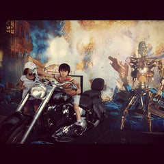 Photo taken at Cyberdyne Systems by Liem N. on 10/1/2012