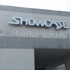 Photo taken at Showcase Inc. Photo & Video by Ezysarel on 6/8/2015