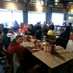 Photo taken at Cracker Barrel Old Country Store by Michael H. on 3/22/2014