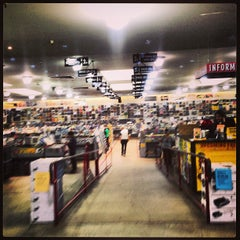Photo taken at Amoeba San Francisco by Paul C. on 5/14/2013