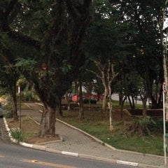 Photo taken at Centro De Ensino São José by Renata B. on 7/15/2014