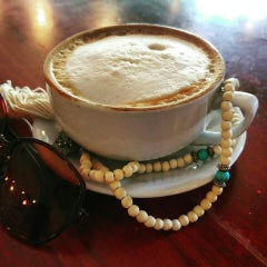 Photo taken at Singer Hill Cafe by Lydia B. on 9/16/2015