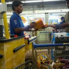 Photo taken at Metro Cash And Carry by Jagadeesh B. on 6/13/2012