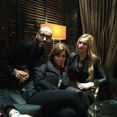 Photo taken at The Rathbone Hotel by Irina C. on 10/12/2014
