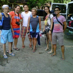 Photo taken at Mambucal Mountain Resort by Weng A. on 5/19/2013