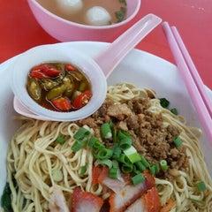 Photo taken at Restoran Puchong Fatt Kee by giBBs0n f. on 6/22/2015