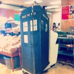 Photo taken at Whole Foods Market by Crystal on 9/27/2013