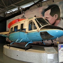 Photo taken at พิพิธภัณฑ์กองทัพอากาศ (Royal Thai Air Force Museum) by Mitchai S. on 7/10/2013