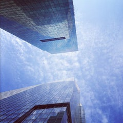 Photo taken at Bank of America Tower by black l. on 12/5/2012