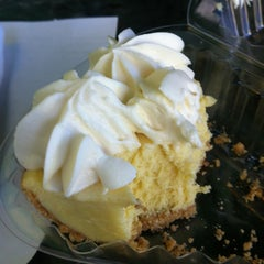 Photo taken at Kermit's Key West Key Lime Shoppe by Gretchen S. on 12/4/2012