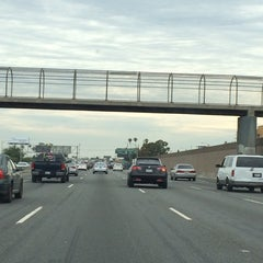 Photo taken at I-5 North by H.M. on 7/19/2014