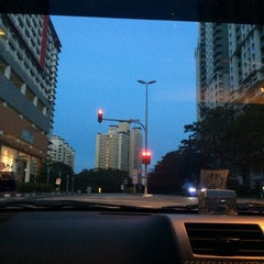Photo taken at Neo Damansara by Aqyra M. on 4/25/2015
