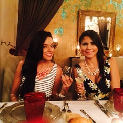 Photo taken at Restaurante 1621 by Maria Jose A. on 8/29/2015