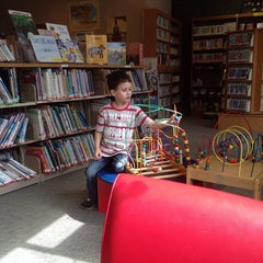 Photo taken at Chappaqua Public Library by Camila C. on 3/15/2014