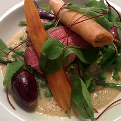 Photo taken at Restaurant ET by Zarko L. on 7/25/2014