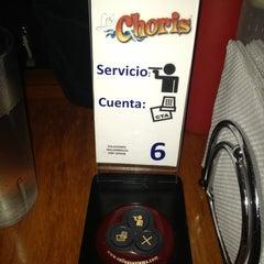 Photo taken at Los Choris by Philana J. on 7/6/2013