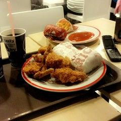 Photo taken at KFC by Ayu M. on 6/3/2014