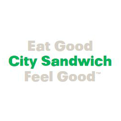 Photo taken at City Sandwich by City Sandwich on 12/11/2015