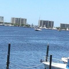 Photo taken at Harbor Docks by Julie H. on 7/17/2013