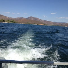 Photo taken at Lake Skinner Splash Pad by Charlie B. on 9/15/2013